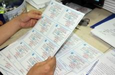Tặng 2.500 thẻ bảo hiểm y tế cho người dân bị ảnh hưởng bởi mưa lũ