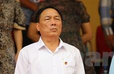 CLB Thanh Hóa: Doanh nhân Cao Tiến Đoan thay thế 'bầu' Đệ?