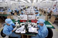 """Thị trường lao động năm 2021 khởi sắc theo """"làn sóng"""" dòng vốn FDI"""