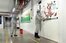 Tăng cường đánh giá nguy cơ lây nhiễm COVID-19 tại các cơ sở lao động