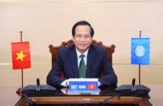 Việt Nam khẳng định cam kết ưu tiên thực hiện bình đẳng giới tại CSW