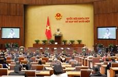 Những hoạt động tạo nên dấu ấn sâu sắc của Quốc hội nhiệm kỳ khóa XIV
