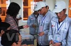 Thanh tra việc chuyển tiền môi giới xuất khẩu lao động ra nước ngoài