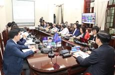 Việt Nam chú trọng thực hiện ưu tiên và chủ đề của năm ASEAN 2021
