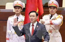 Đại biểu kỳ vọng gì ở tân Chủ tịch Quốc hội Vương Đình Huệ?