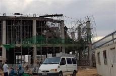 Mở chiến dịch thanh tra về an toàn lao động tại 600 dự án xây dựng