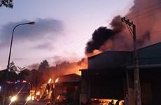 Đại biểu Quốc hội: Người dân còn thiếu kỹ năng phòng chống cháy nổ