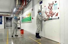 ILO: Cần triển khai những hệ thống an toàn sức khỏe nghề nghiệp