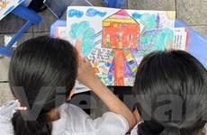 Phát động cuộc thi sáng tác ca khúc về phòng chống lao động trẻ em