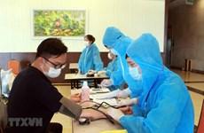 Thực hiện nghiêm biện pháp chống dịch khi đưa lao động đi nước ngoài