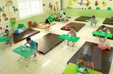 Kêu gọi chung tay hỗ trợ trẻ em chịu ảnh hưởng bởi đại dịch COVID-19