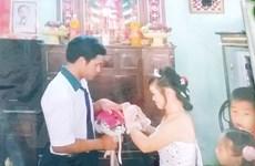 Hạnh phúc bình dị của cặp vợ chồng khuyết tật nương tựa nhau vượt khó