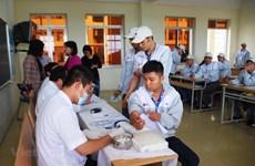 Đề xuất hỗ trợ tiêm vaccine cho lao động đang làm việc ở nước ngoài