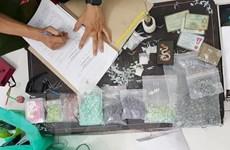 Người nghiện ngày càng trẻ hóa: Hiểm họa ma túy xâm nhập học đường