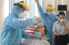 Hơn 31% số ca lây nhiễm COVID-19 cộng đồng là công nhân lao động