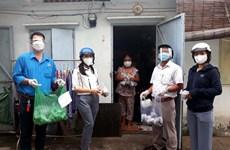 Bộ Lao động hướng dẫn hỗ trợ khẩn cấp cho người dân các nơi giãn cách