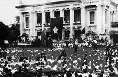 Cách mạng Tháng Tám: Bài học về sự sáng tạo của Đảng, đoàn kết dân tộc