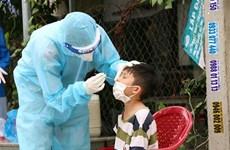 Chuyên gia WHO lý giải lý do chưa tiêm vaccine COVID-19 cho trẻ em