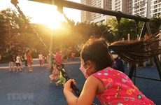 Trẻ em mồ côi vì COVID-19: Ưu tiên chăm sóc trẻ ở môi trường gia đình