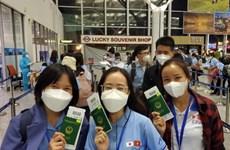 Nhật Bản 'rộng cửa' đón điều dưỡng, hộ lý Việt Nam sang làm việc
