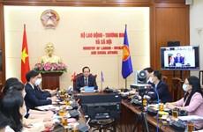 Việt Nam kêu gọi nâng cao cơ hội hưởng lợi từ chuyển đổi số cho phụ nữ