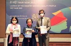 Công bố báo cáo đầu tiên về rào cản gây bất bình đẳng giới ở Việt Nam