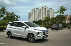 10 mẫu xe ôtô bán chạy nhất tháng Tám tại thị trường Việt Nam