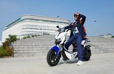 YADEA mở bán mẫu xe điện thể thao hầm hố X5, giá từ 21,9 triệu đồng
