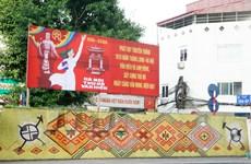 Điểm lại những công trình tiêu biểu kỷ niệm Đại lễ 1000 năm Thăng Long
