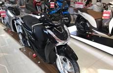 Honda SH bất ngờ giảm giá mạnh, khách hàng vẫn 'lưỡng lự' xuống tiền