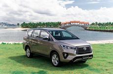 Toyota Innova 2020 giá 750 triệu đồng, quyết lấy lại ngôi từ Xpander
