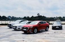 Audi Q3 Sportback có mặt tại thị trường Việt, chưa rõ giá bán