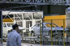 Thị trường ôtô Việt duy trì chuỗi tăng trưởng những tháng cuối năm