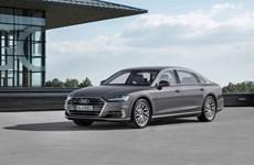 Gặp vấn đề về vòng đệm cao su, Audi triệu hồi xe A8L tại Việt Nam