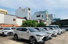 Xe hơi Trung Quốc liệu 'có cửa' tại thị trường Việt Nam?