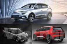 VinFast ra mắt 3 dòng ôtô điện với 'hàng tá' công nghệ thông minh