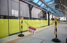 [Video] Khám phá bên trong đoàn tàu metro Nhổn-ga Hà Nội