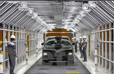 Hậu giảm phí trước bạ, doanh số thị trường ôtô Việt sụt giảm mạnh