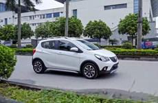 Top 10 xe ôtô bán chạy tháng Hai: ''Vua doanh số'' tụt hạng thê thảm