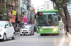 Buýt nhanh BRT: 'Liều thuốc thử' của vận tải công cộng sẽ đi về đâu?