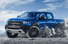 Top 10 ôtô hút khách nhất tháng Ba: 'Vua bán tải' bất ngờ lên đỉnh
