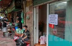 Hà Nội cho mở một số dịch vụ tại nơi không ghi nhận COVID cộng đồng