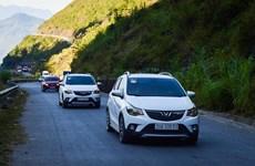 Doanh số ôtô toàn thị trường Việt Nam tiếp tục đà giảm trong tháng Sáu