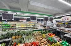 Hà Nội: Giá cả hàng hoá ổn định, người dân cơ bản chấp hành phòng dịch