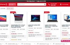 Học online 'kích thích' thị trường laptop, tablet tăng trưởng mạnh