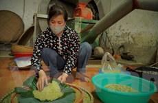 Mục sở thị ngôi làng làm đặc sản 'quà Thu' lâu đời bậc nhất tại Hà Nội