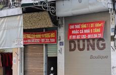 Hà Nội: Nhiều hộ kinh doanh vẫn gặp khó 'hậu' giãn cách xã hội