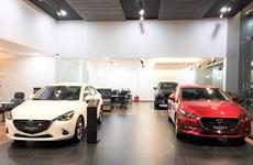 Hàng loạt mẫu xe ôtô giảm giá sâu kích cầu thị trường mua sắm cuối năm