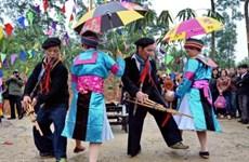 Sáu tỉnh tham gia ngày hội văn hóa các dân tộc Tây Bắc