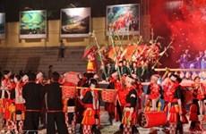 Bổ sung 8 di sản văn hóa phi vật thể quốc gia Việt Nam